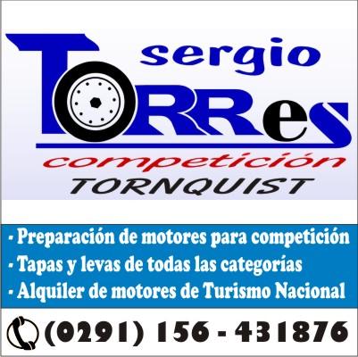 Sergio Torres Competicion NUEVA