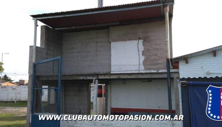 Compromiso social y obras del Automoto Club Deportivo