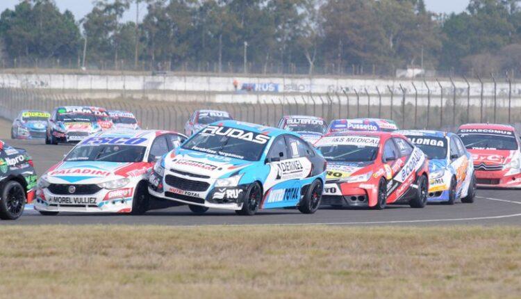TN Clase 3: No fue un buen domingo para los pilotos que cuentan con motorización de la familia Torres