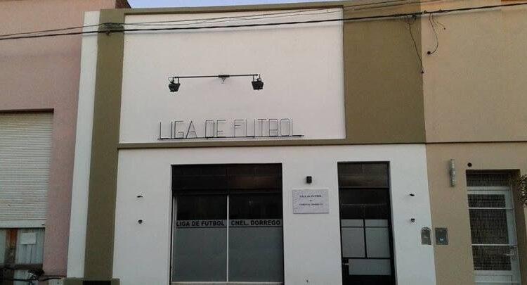 Liga Dorreguense: No habrá fútbol oficial este año en ninguna categoría