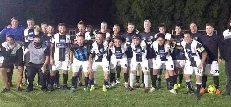 Club A. Ventana: Todo lo que dejó la segunda fecha del torneo de verano para mayores de 35 años