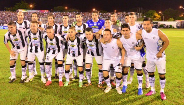 Fútbol: Hace cinco años, el tornquistense Agustín Franco vivía un momento inolvidable