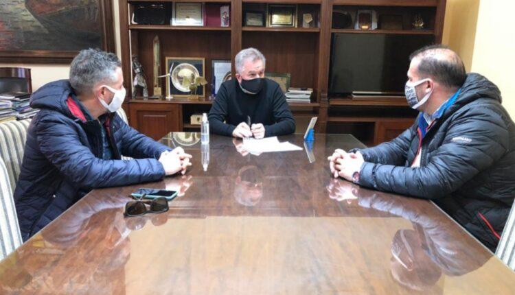 Luego de una reunión con Héctor Gay, el CMS ratificó las fechas para la reanudación del show