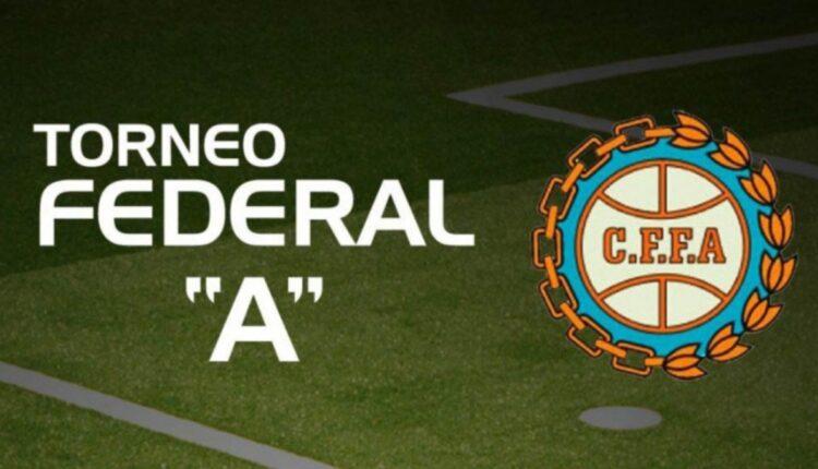 Se definió el formato del torneo Federal A, que dará comienzo el 4 de diciembre