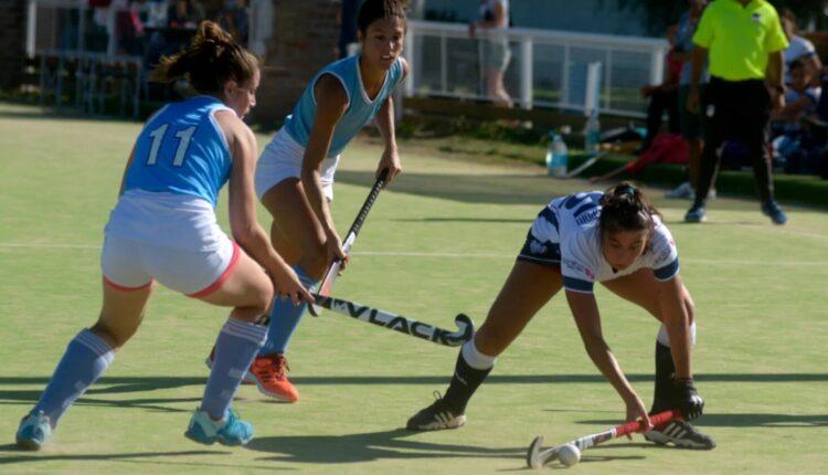 Hockey: el Apertura de Damas se va poniendo al día con mucha acción entre hoy y mañana