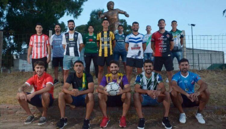Los futbolistas de la Liga del Sur reclaman por el regreso de la actividad