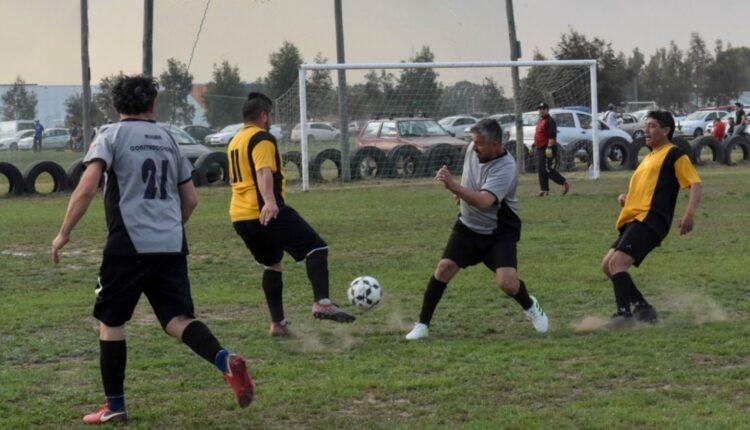Liga Comercial: La Copa Campeones de América comenzó a todo gol y con varios jugadores del distrito