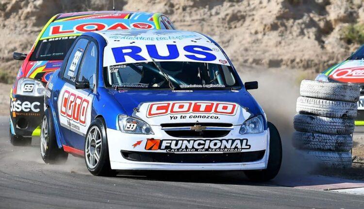 """Juanchi Torres: """"Vamos a hacer lo posible para ir a Paraná que es un circuito que nos gusta"""""""