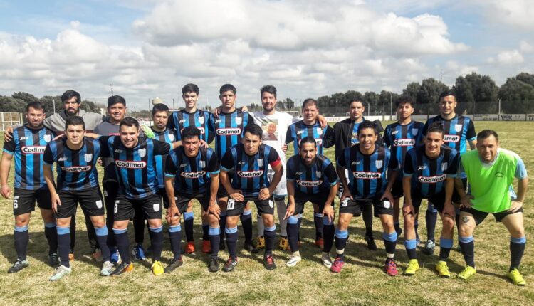 Liga Dorreguense: Porteño de Saldungaray igualó sin goles ante Atlético Monte Hermoso