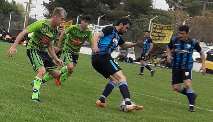 Liga Dorreguense: Porteño de Saldungaray no aprovechó las chances e igualó ante Oriente FC