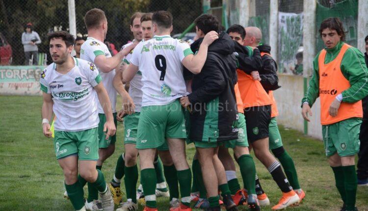 Liga Regional: Unión goleó a Tiro Federal de Puan y Automoto le ganó a Deportivo Argentino (87 fotos)