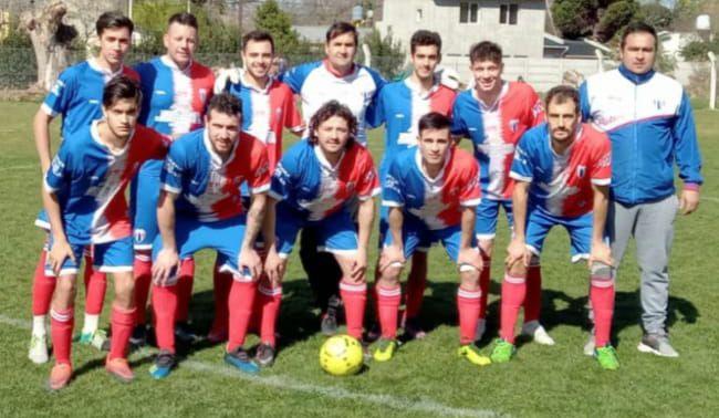 Fútbol: Atlético Ventana ultima detalles en su vuelta al certamen de fútbol pringlense