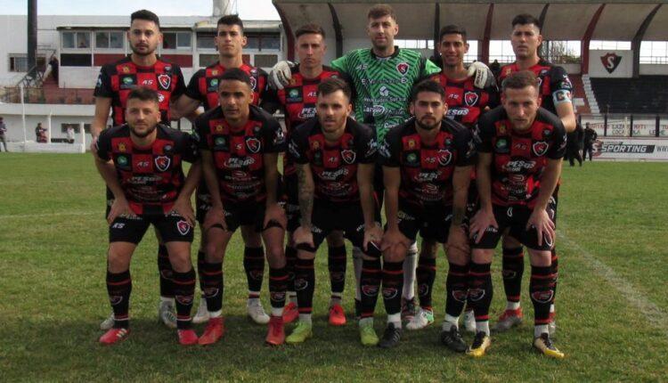 Fútbol: El elenco de Tomás Terrugi jugará el Torneo Regional Amateur