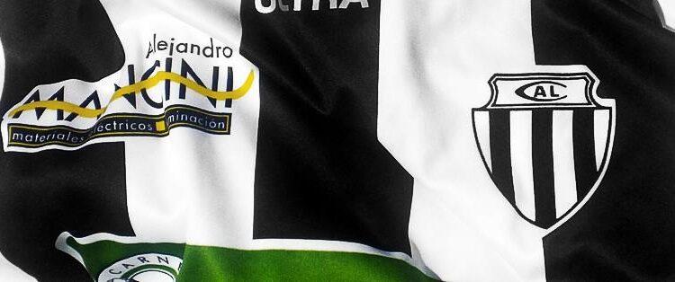 Francisco Callava y Valentino Bucchi debutaron en la cuarta división de Liniers de Bahia Blanca