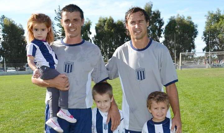"""Hoy en """"Representantes de nuestras ligas"""": Adrián Pomies"""