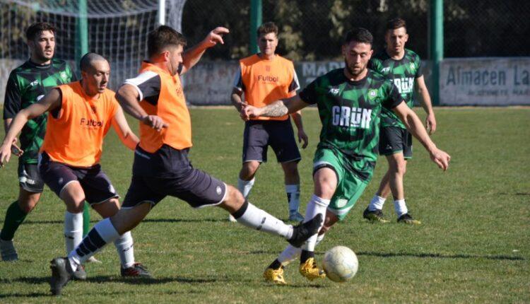 Ese sábado, Unión y Club Sarmiento se midieron en un amistoso de pretemporada