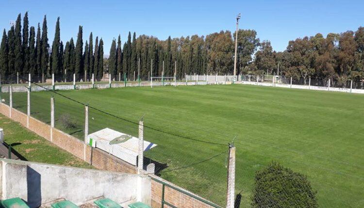 El Club Unión invita a sumarse a la campaña publicitaria 2021 en el estadio 'Juan Jose Bolletta'
