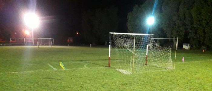 Se completó la primera fecha del torneo de verano organizado por el Club A. Ventana