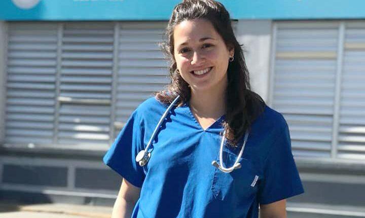 """Hoy en """"Conociéndote"""": Carla Pettorosso"""