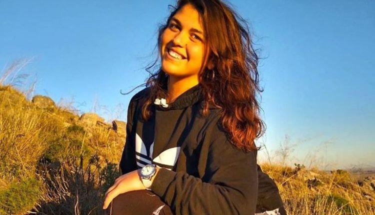 """Hoy en """"Conociéndote"""": Cyntia Abregú"""