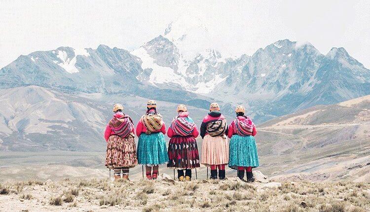 """""""Cholitas"""" se presenta en el ciclo de cine de montaña del Club Andino de Villa Ventana"""
