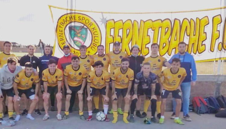 Liga Universitaria: Agónico triunfo de Fernetbache ante Las Águilas 86