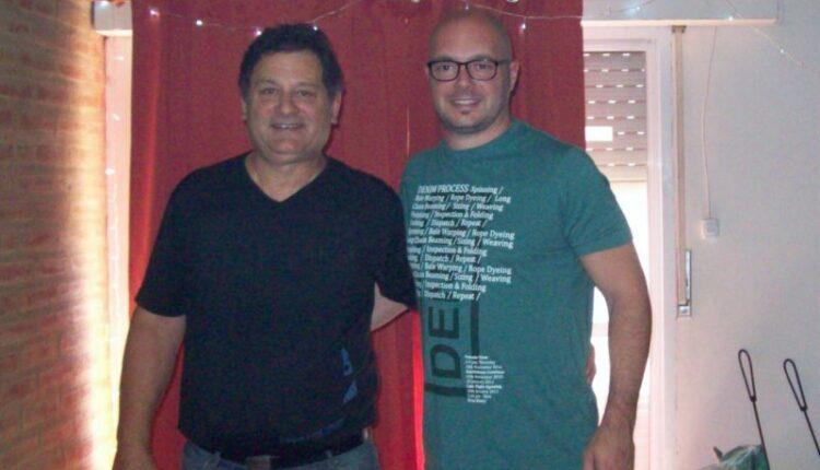 """Hoy en """"Conociéndote"""": Guillermo Gartner"""