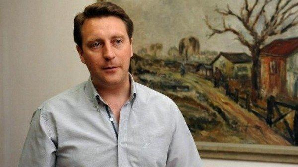 Básquet: El Lic. Gustavo Trankels pasó por el ciclo de entrevistas de Radio Vos Web