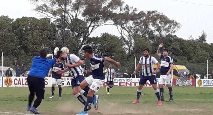Liga Dorreguense: Seis de los nueve clubes estarían dispuestos a jugar