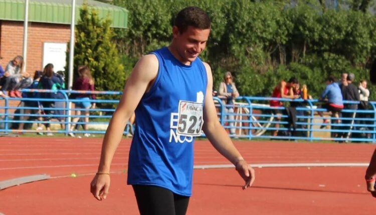 """Representantes locales en el Torneo de Atletismo """"Islas de Malvinas"""""""