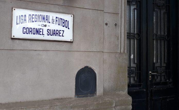 Nuevo comunicado de la Liga Regional de Fútbol