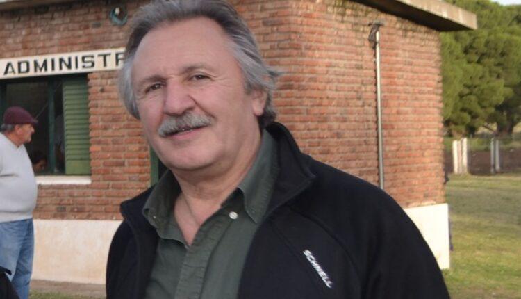 """Omar Vittori preside nuevamente el Club Hípico y Social """"Las Sierras"""""""