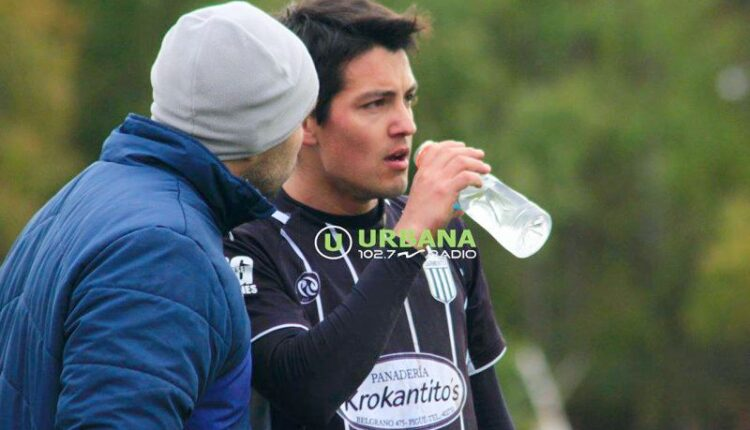 """Hoy en """"Representantes de nuestras ligas"""": Sebastián Blanco"""