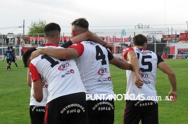 Liga del Sur: El duelo Tomás Terrugi – Elías Tombesi fue para el jugador de Sporting de Punta Alta