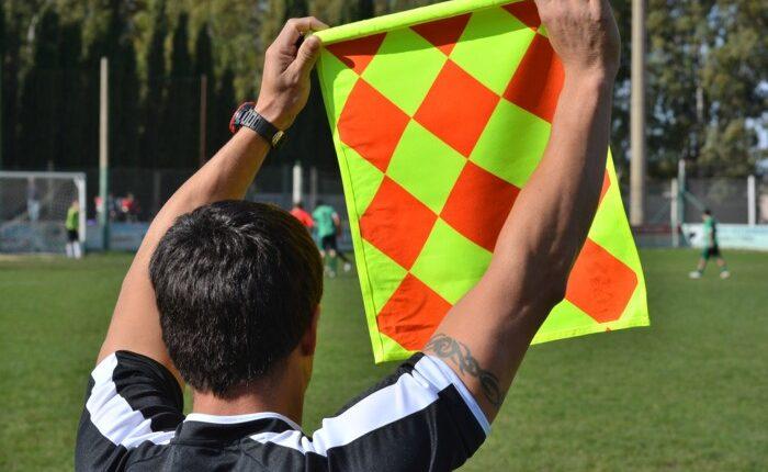 Suspendido el fútbol en los distritos que están en fase 2 y en fase 3