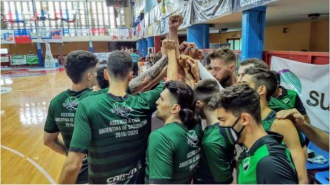 Liga Argentina: Villa Mitre volvió al ruedo con una victoria ante Tomás de Rocamora