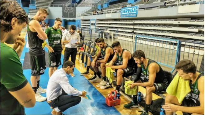 Básquet: El fixture del elenco de Heinrich para su regreso a la Liga Argentina