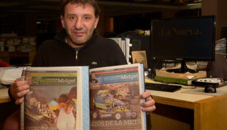 """Marcelo Weimann, ¿vuelve al Midget?: """"Quiero jugarme la última carta"""""""