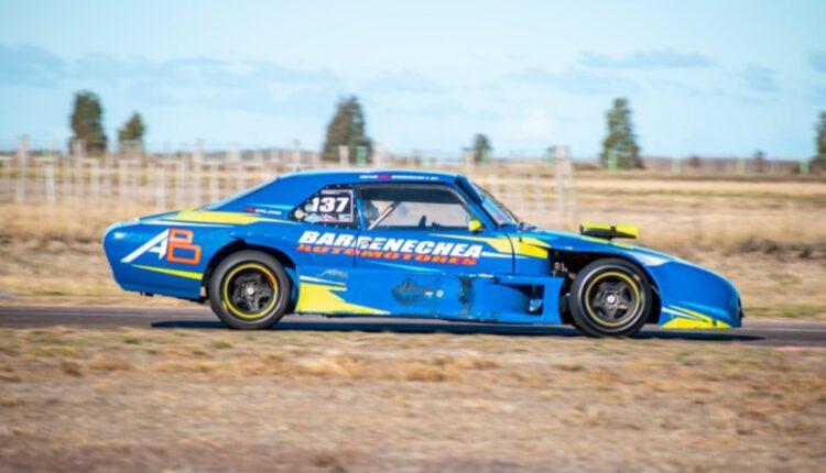 Sin pilotos de Tornquist: Repasá lo ocurrido en la tercera fecha de las Categorías Zonales