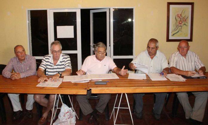La Liga Regional de Fútbol suspendió todos los partidos programados