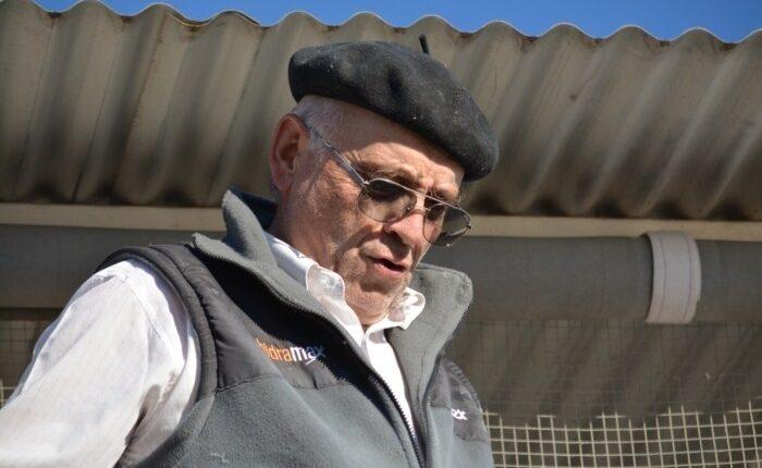 "Mundo Colombófilo: Horacio Urriaga ""Despertó a la tropa"""
