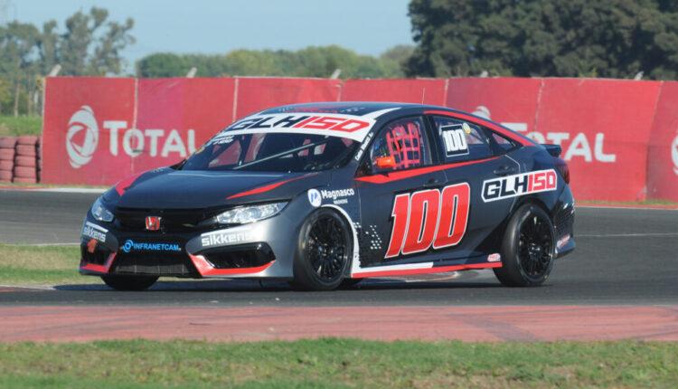 El Turismo Nacional volvera a correr en el circuito 8 de Buenos Aires