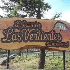 25 de abril: Caminata a Cerro Bonsai en Estancia Las Vertientes de Villa Ventana