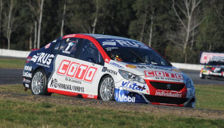 Otra buena noticia para la familia Torres: José Manuel Urcera y el espectáculo ganaron en La Plata