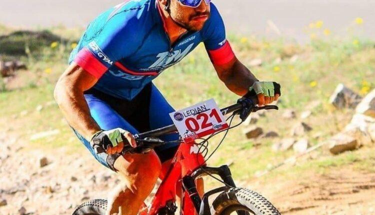El municipio de Pellegrini invita a la 1º carrera virtual de mountain bike