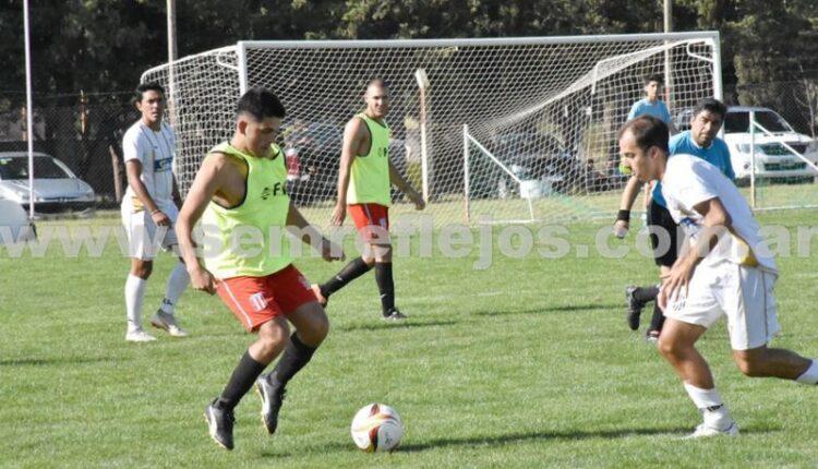 Fútbol: Actividad para tornquistenses en diferentes equipos de Pigüé