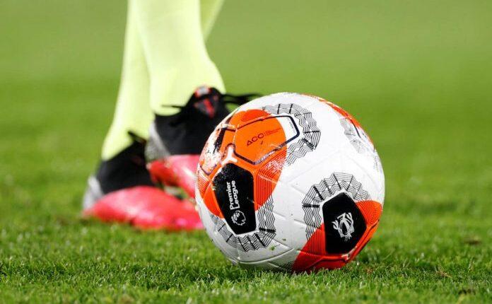 Liga Regional de Fútbol: el torneo Apertura de Primera tiene su fixture