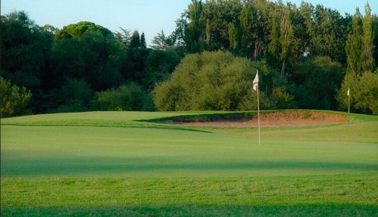 Golf Club Sierra de la Ventana: Jorge Savisky se quedó con el certamen a 18 hoyos medal play