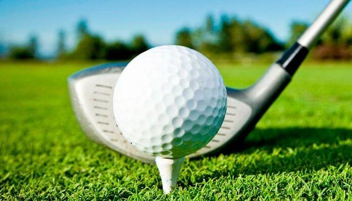 Golf: El suarense Luis Caccavo ganó en Sierra de la Ventana