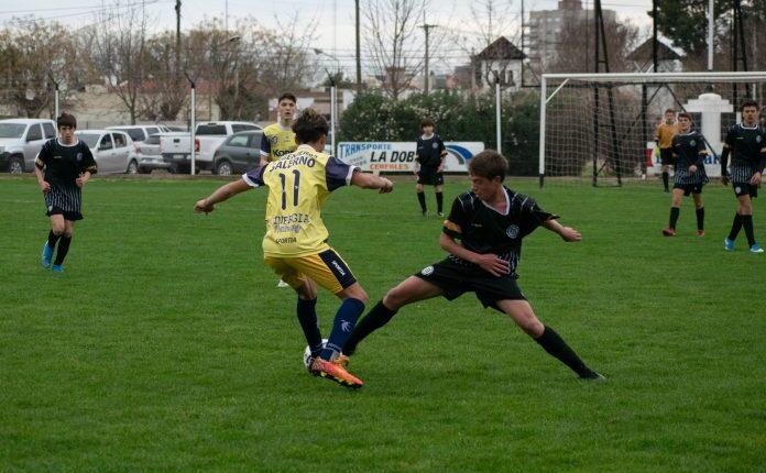 Fútbol regional: es el turno de la sexta fecha de las divisiones inferiores